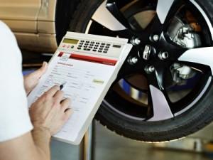 Saison Check fürs Auto