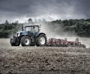 Sonderreifen für Landmaschinen