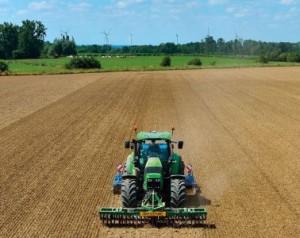 AS Reifen in der Landwirtschaft